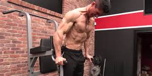 athlean  shares  worlds fastest chest workout