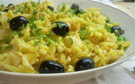 cuisiner la morue à la portugaise recettes de la morue à la portugaise les recettes les
