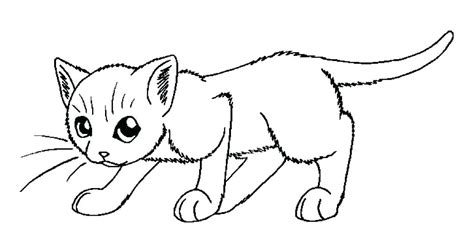 Cartoon Cat Coloring Pages Free Cat Coloring Pages Cartoon