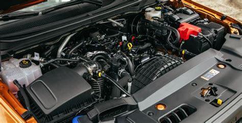 ford bronco    liter ecoboost engine spec