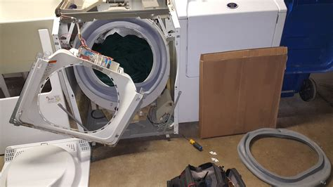 maytag washer leaking from bottom of tub washer maytag neptune mah3000aww leaking water from the