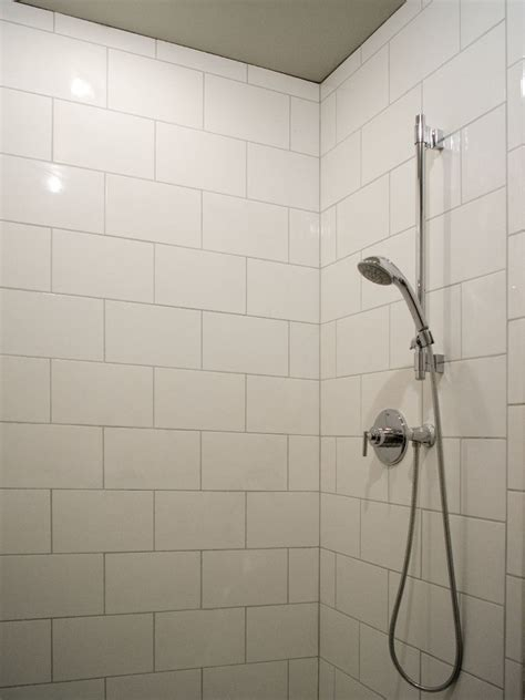 large white wall tiles bathroom floor and tile new hudson valley