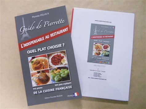 la cuisine en anglais livre de cuisine française en anglais