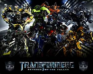 Latest Auto And Cars New Autobots In Transformers 3