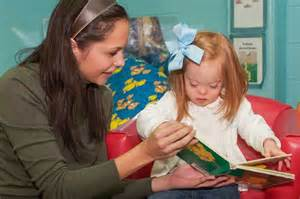 Speech Down Syndrome Treatments