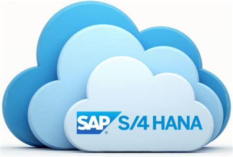 difference between sap hana s 4 hana and hana cloud