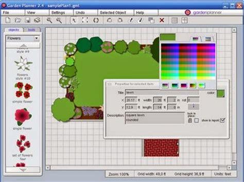 artifact interactive garden planner portable