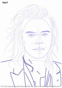 Step by Step How to Draw Harry Styles ...