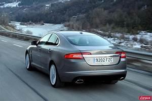 Avis Jaguar Xf : jaguar xf m canique ~ Gottalentnigeria.com Avis de Voitures