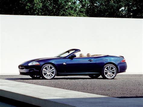 jaguar xk convertible 2007 jaguar xk convertible review top speed