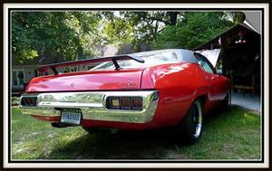 1974 Plymouth Road Runner Clone 2dr Coupe For Sale