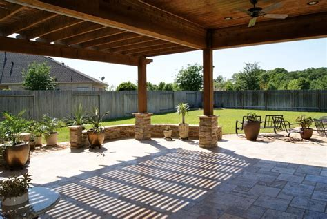 Heritage Grand/Cinco Ranch Outdoor Living Room   Texas