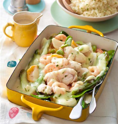cours de cuisine bretagne blanquette de poisson au curry les meilleures recettes