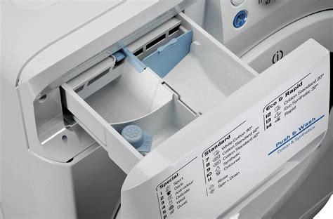 Waschmaschine Braucht Länger Als Angezeigt by Wo Pulver In Die Waschmaschine Geben 3 L 246 Sungen