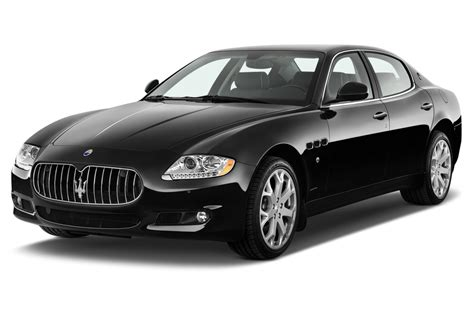 2012 Maserati Quattroporte Reviews And Rating