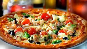أفضل مطاعم البيتزا في الإمارات الذواقة