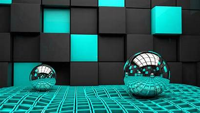 3d Wallpapers Computer Screen Desktop Pixelstalk