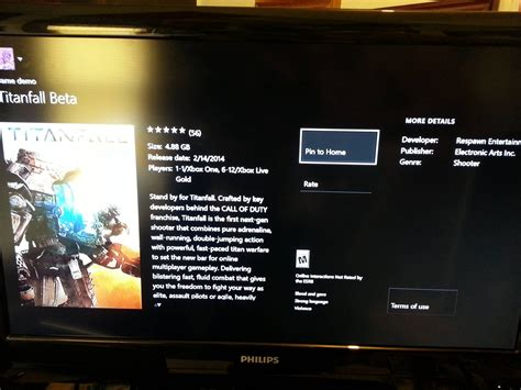 titanfall beta extended  feb  registered pc users