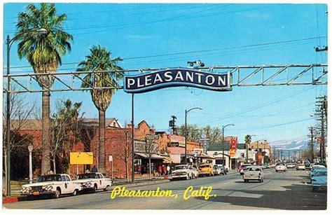 Of Pleasanton by Pleasanton History