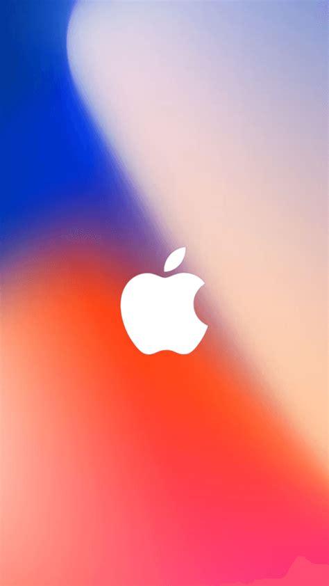 la tendenza grafica dei nuovi sfondi  iphone