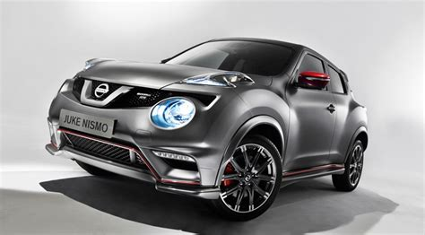 Nissan Juke Nismo RS (2014) first official pictures | CAR ...