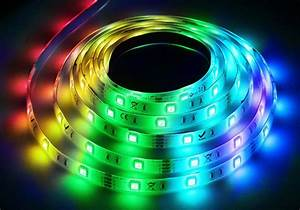 This New Led Light Strip Is Just Like The Philips Hue U2019s
