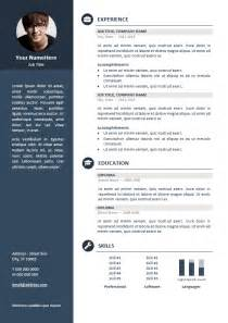 how to open resume template in microsoft word 2007 orienta free professional resume cv template