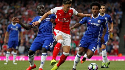 Arsenal vs Chelsea Prediction and Betting Preview 01 ...