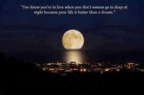 beautiful full moon quotes quotesgram