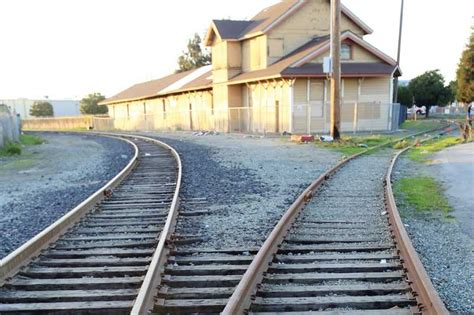 Watsonville rail project faces lawsuit | The Pajaronian ...