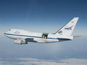 NASA planning alternative reviews of SOFIA - SpaceNews.com  Nasa