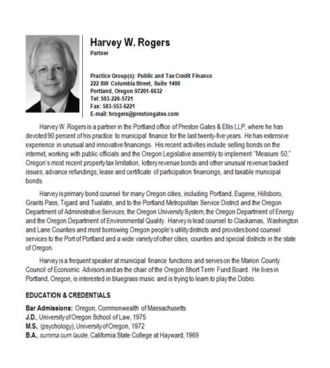 45 biography templates exles personal professional no hurry exle of biography