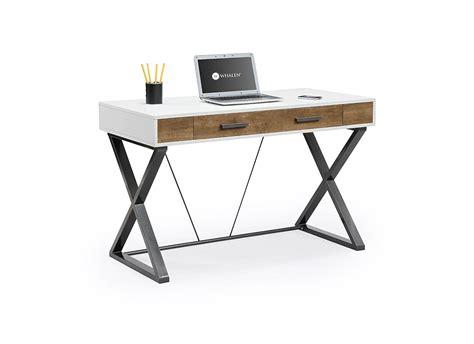 mid century computer desk thin computer desk ikea thin computer desk furniture desk