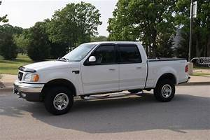 2002 Ford F-150 - Exterior Pictures