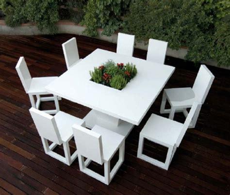 white aluminum patio furniture home outdoor