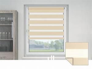 Doppelrollos Für Fenster : rollos ohne bohren kaufen klemmrollos oder zum kleben ~ Markanthonyermac.com Haus und Dekorationen