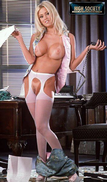 White Stockings 8 Jenna Jameson Sorted By Position