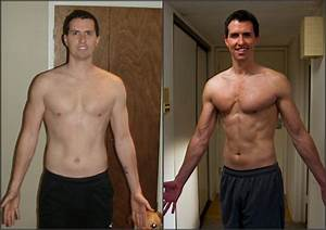 Tony crushes P90X2 - Your Fitness Path