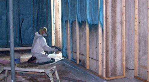 Preventing Mold When You Insulate Your Basement Green