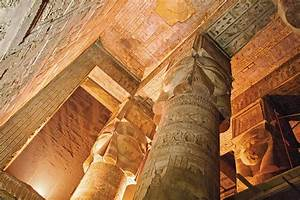 Honouring the Gods: Egypt's Ancient Temples — Taste of Life