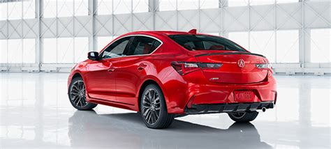 Acura Deler by 2019 Acura Ilx Oregon Acura Dealers