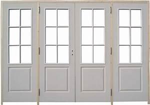 menuiserie guy chapuzet bloc porte postforme With porte de garage et bloc porte 2 vantaux interieur