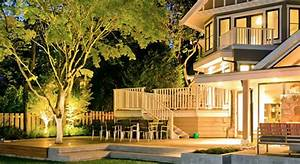 landscaping companies vancouver lawn enforcement landscaping With outdoor lighting companies vancouver