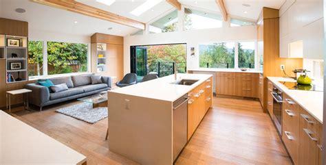 interior design in kitchen fusion woodwork modern architect designed custom kitchens 4770