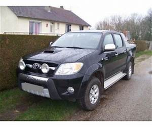 Toyota Occasion Belgique : toyota hilux occasion vendre ~ Gottalentnigeria.com Avis de Voitures