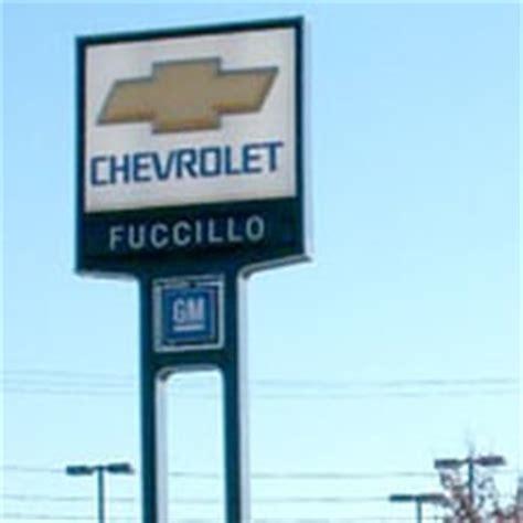 fuccillo chrysler  nelliston   car dealers