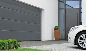 Hörmann Sektionaltor Einbauanleitung : h rmann garagentor einbauanleitung h rmann sectionaltor epu40 2500x2125mm ral9006 h rmann ~ Orissabook.com Haus und Dekorationen