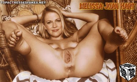 melissa joan hart nude exotic pics showing big boobs and ass the fappening