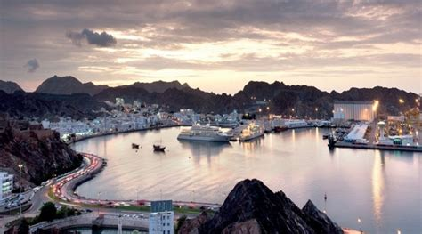 Oman tourism arrivals to increase 13%