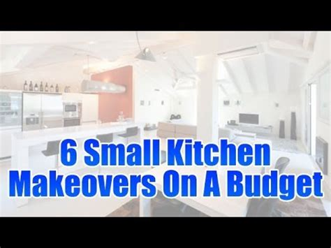 small kitchen makeovers on a budget 6 small kitchen makeovers on a budget 9343